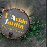 Carte Postale Avide Jardin Conception photo : Johan Lorthioir